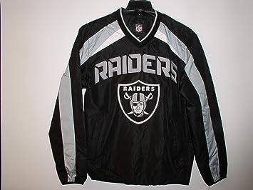 Amazon.com: G-III Sports NFL Oakland Raiders - Sudadera con ...