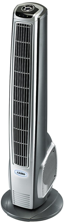 how to clean lasko tower fan
