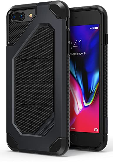iphone 8 plus defense heavy duty cases
