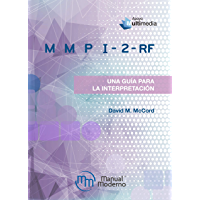MMPI-2-RF Una guía para la interpretación