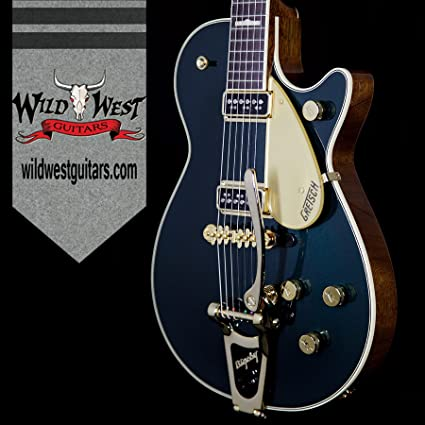 Gretsch Guitars G6118T-57 Vintage Select Duo Jet CG · Guitarra ...