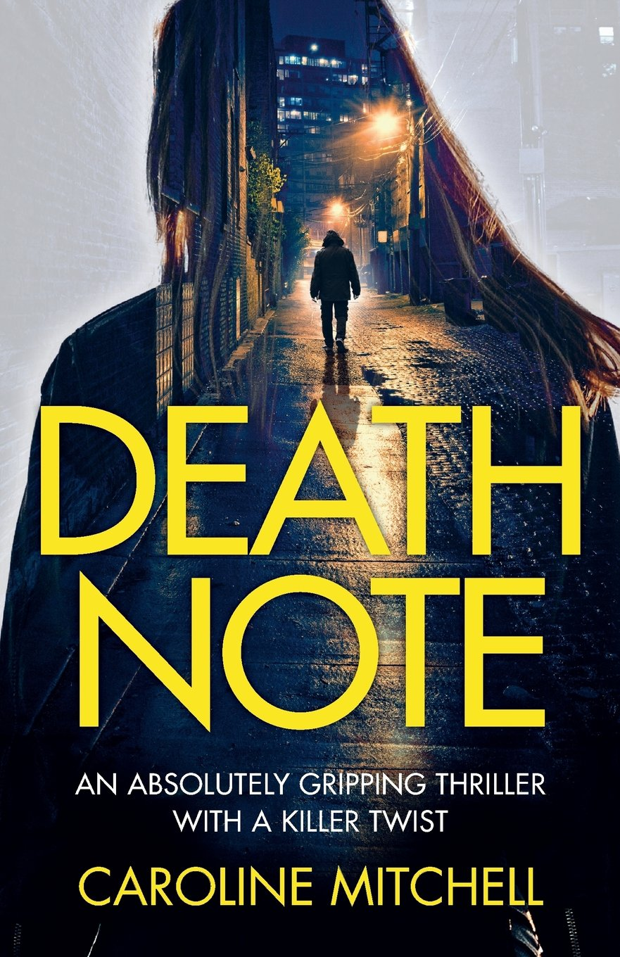 An Absolutely Gripping Thriller With A Killer Twist (detective Ruby  Preston Crime Thriller Series) (volume 1) (9781786810854): Caroline  Mitchell: Books