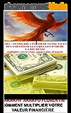 RÉVEILLEZ LE MILLIONNAIRE QUI EST EN VOUS ! (II): COMMENT MULTIPLIER VOTRE VALEUR FINANCIÈRE: Règles d'or pour devenir riche, gagnez plus d'argent, multiplier les revenus,votre richesse