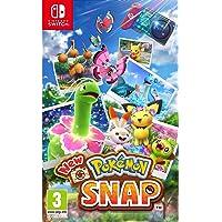 New Pokemon Snap - NL Versie - Nintendo Switch