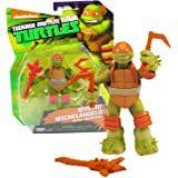 Amazon.com: PlayMates año 2012 Nickelodeon teenage mutant ...