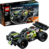 Lego Technic Whack, Multi-Colour, 42072