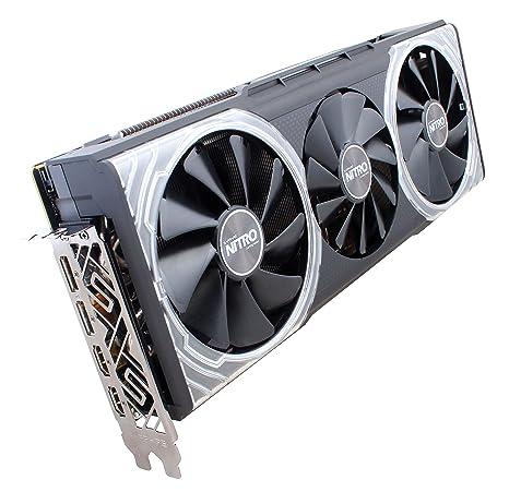 Sapphire 11276-00-40G - Tarjeta gráfica (Radeon RX Vega 56, 8 GB ...