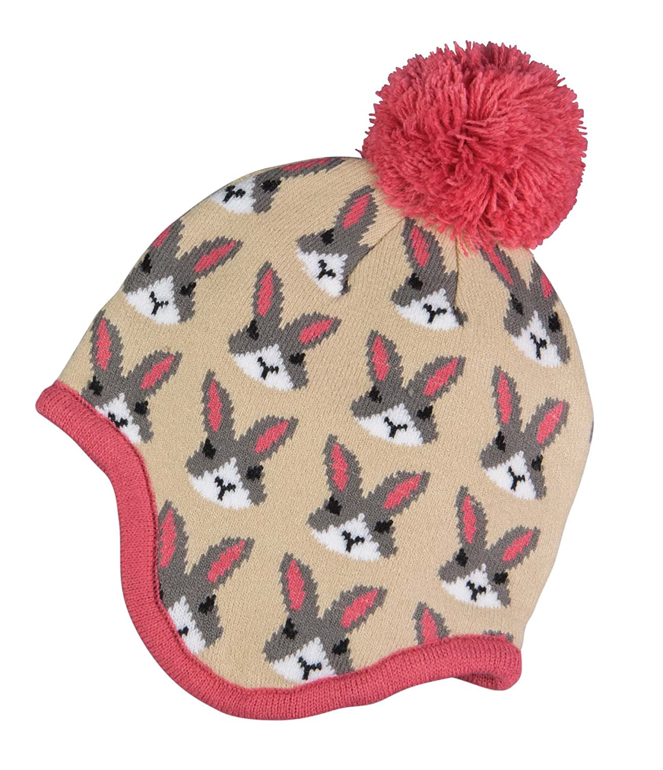 Broner Kids Bunny Knit hat