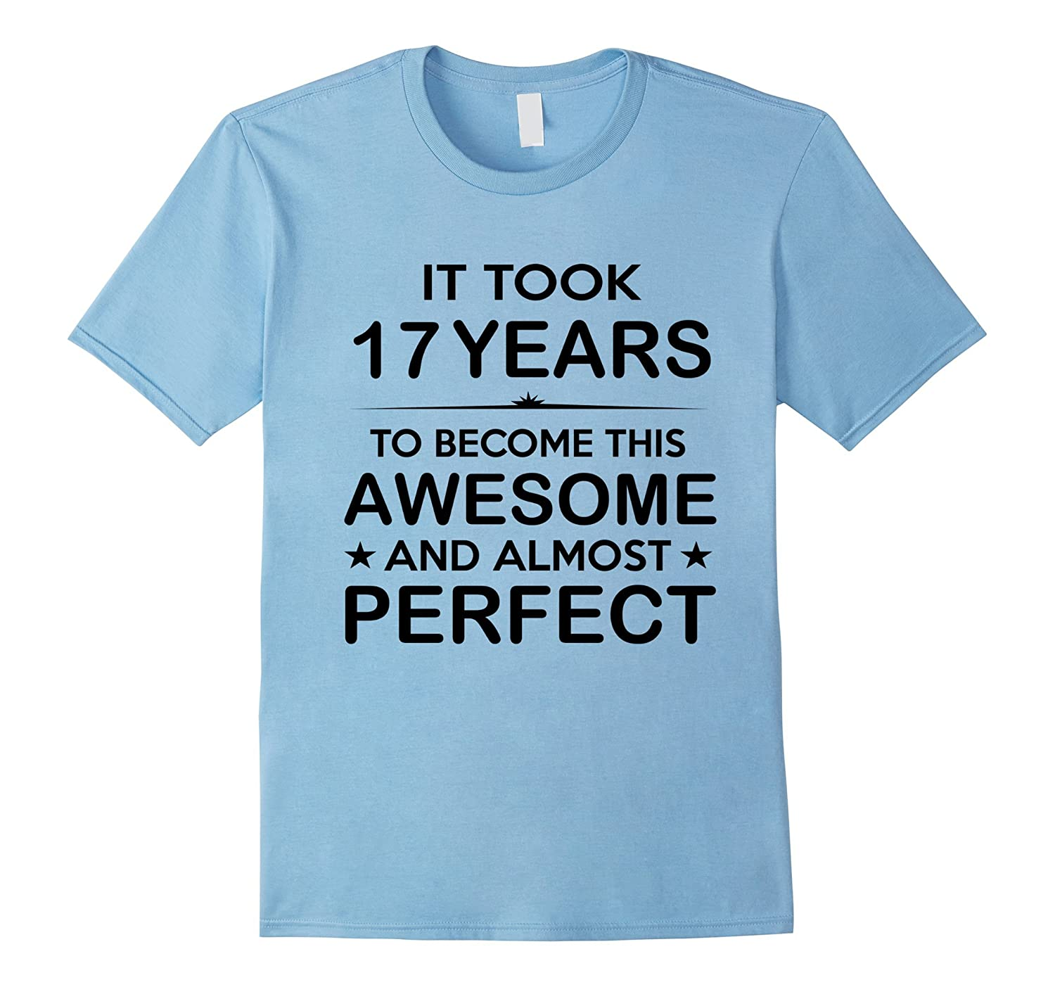 Seventeen 17 Year Old 17th Birthday Gift Ideas For Boy Girl TH