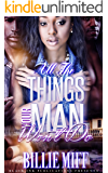 All The Things Your Man Won't Do