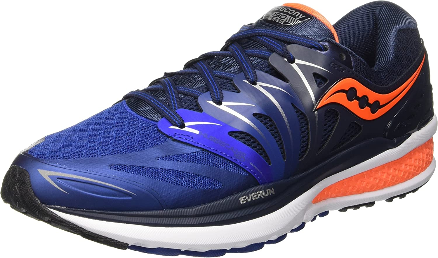 Saucony Men s Hurricane ISO 2 Running Shoe
