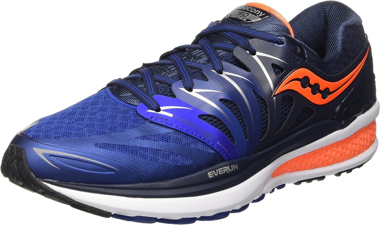 Saucony Men s Hurricane ISO 2 Running Shoe