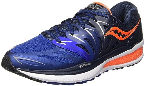 Saucony Men's Hurricane ISO 2 Running Shoe: Saucony: Amazon
