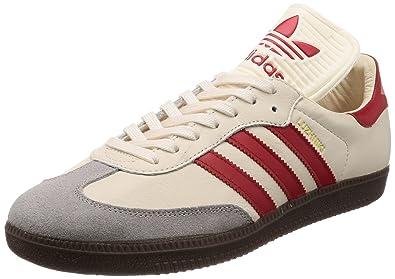 47081e3981ba7a adidas Originals Herren Samba Classic OG Schuhe s Sneakers Schuhe  -Nicht-gerade Weiss