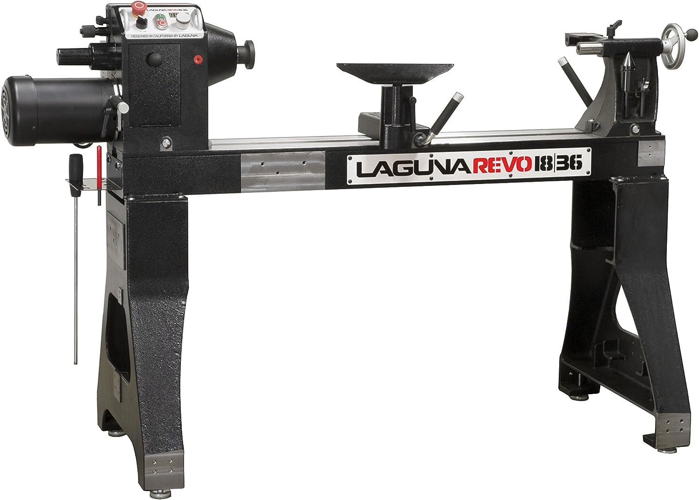 Laguna Tools Revo Lathe