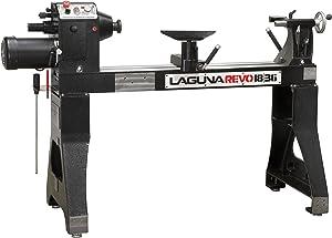 Laguna Tools Revo Lathe 220v 2HP 18