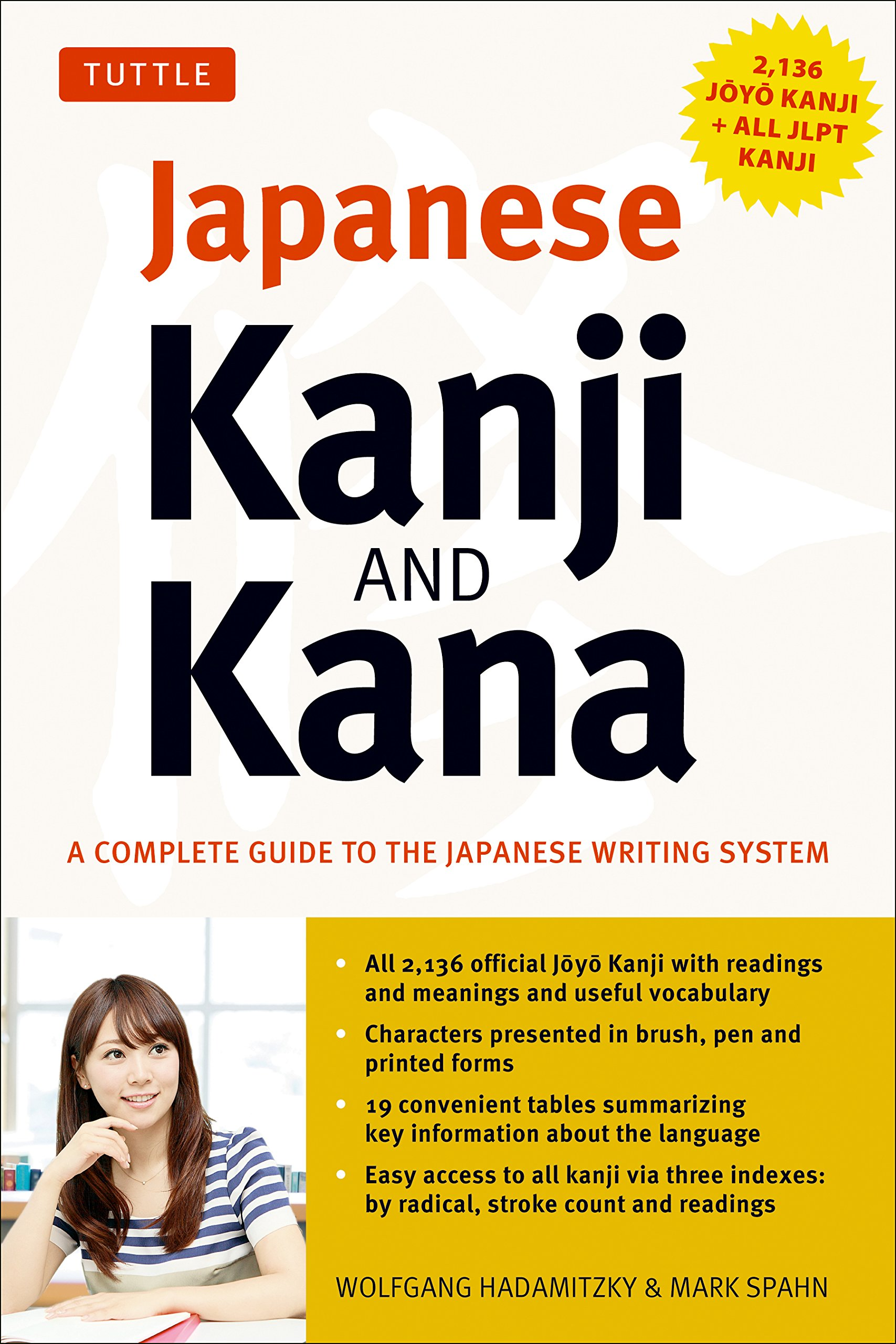Amazon japanese kanji kana a complete guide to the japanese amazon japanese kanji kana a complete guide to the japanese writing system 9784805311165 wolfgang hadamitzky mark spahn books biocorpaavc Gallery