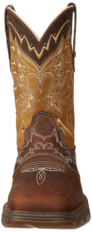 Durango Women's RD4424 Boot B006MX59LO 9 B(M) US Nicotine/Brown