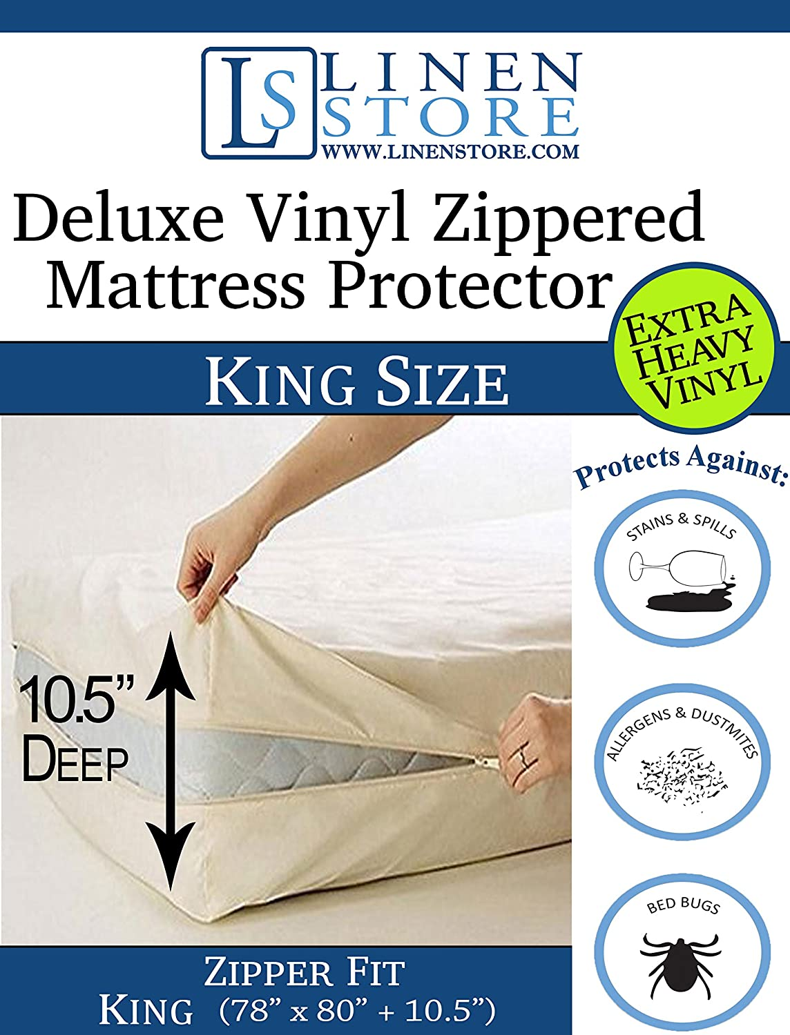 Mattress Encasements Online Shopping For Clothing Shoes