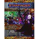 Starfinder Adventure Path: Empire of Bones ( Dead Suns 6 of 6)