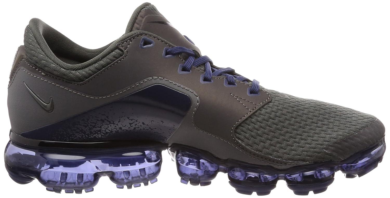 Amazon.com | NIKE Men's Air Vapormax R, Midnight Fog/Midnight Fog, 9.5 M US  | Running