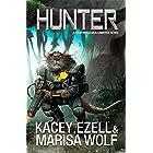 Hunter (Four Horsemen Tales Book 9)