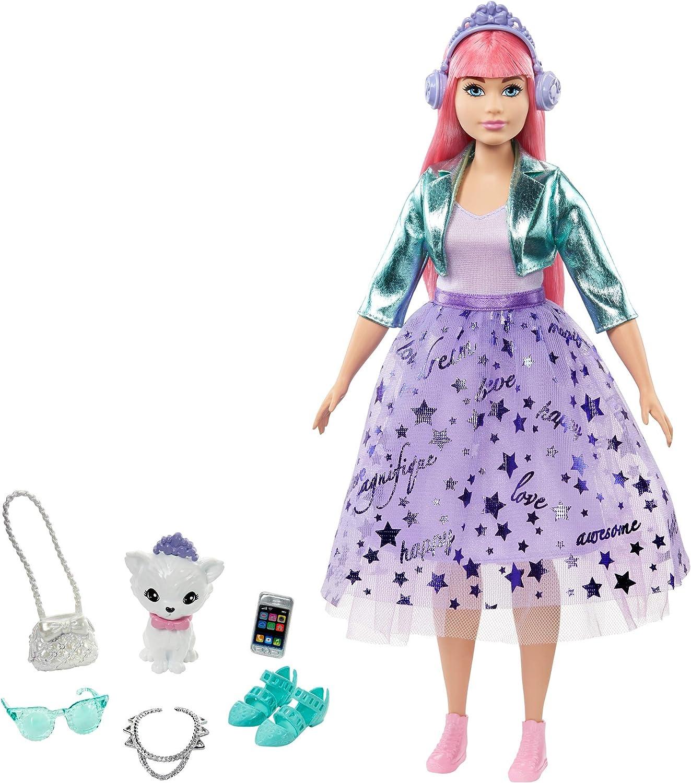 Disney Inspired Twirly Skirt Princess Dolls
