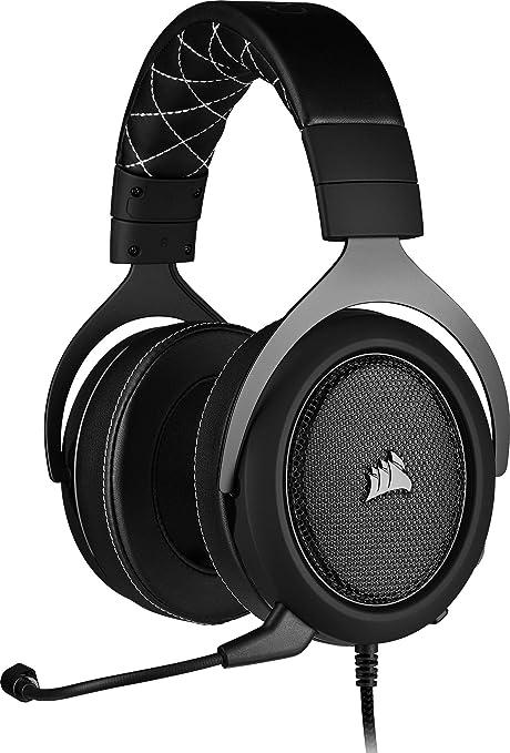 Auriculares Sonido Envolvente Corsair HS60 Pro Surround