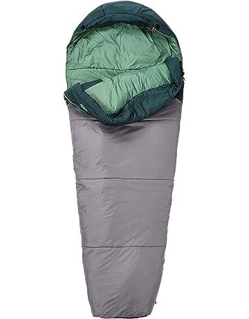 The North Face Equipment TNF Saco de dormir Aleutian Ultra Warm, Unisex adulto, Darkest