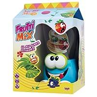 Splash Toys - Jeu d'action et de réflexe - Frutti Mix - Il fait voler les fruits dans tous les sens