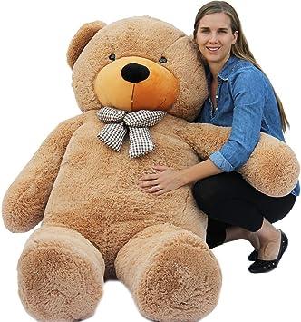 orso di peluche gigante prezzo