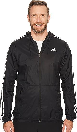 244eb622caf1f adidas Men's Essentials Wind Jacket