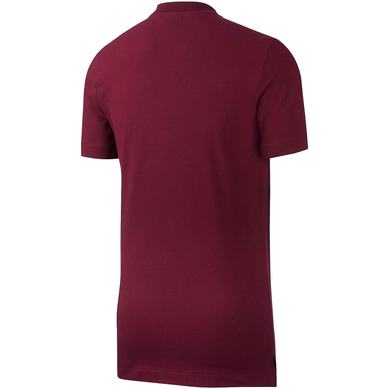 Nike FCB M NSW Modern GSP AUT CL - Polo, Hombre, Multicolor(Deep ...