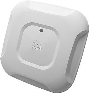 Cisco AIR-CAP3702I-A-K9 Aironet 3702I Controller-Based Wireless Access Point 802.11 B/A/G/n/AC