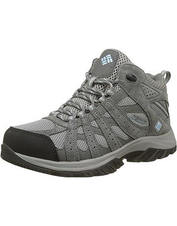 quality design 226a6 0258b Columbia Canyon Point Mid Waterproof Chaussures de Randonnée Hautes Femme