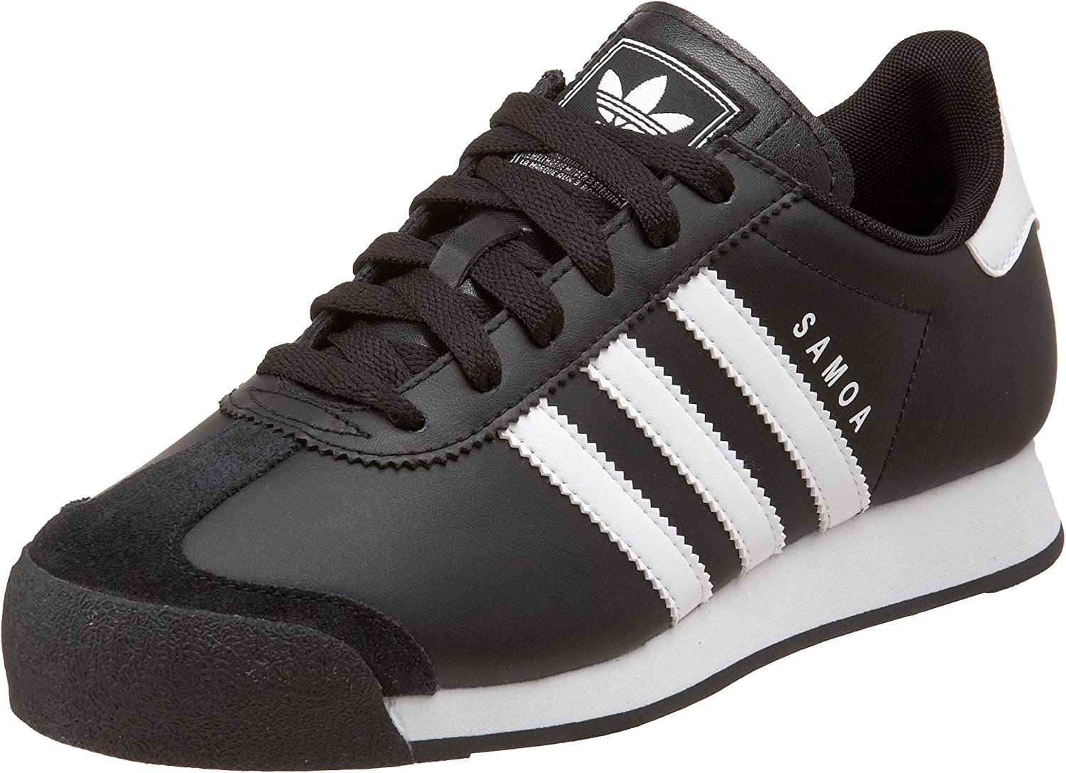 adidas Originals Samoa Sneaker Little Kid//Big Kid