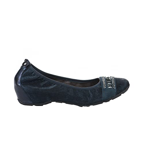 clearance sale great quality new arrival Mam'zelle Ballerines Femme Bleu Marine - 40: Amazon.fr ...