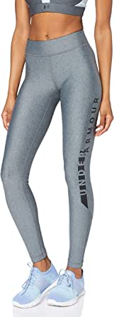 Under Armour Heatgear Graphic - Leggings Mujer