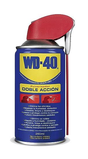 WD-40 34530 Aceite Lubricante, 250ml: Amazon.es: Amazon.es