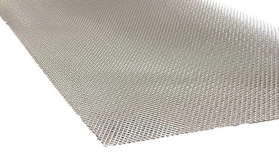 Universal aluminium mesh filter für alle dunstabzugshauben
