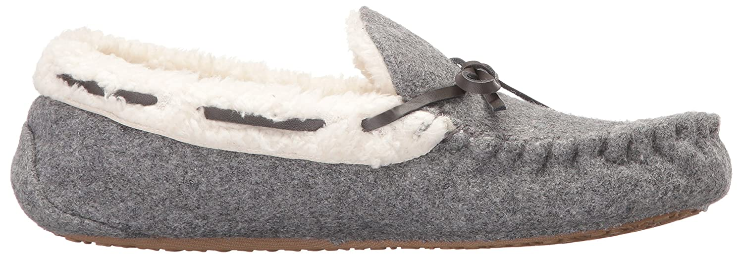 Stride Rite Boys Moccasin Slippers