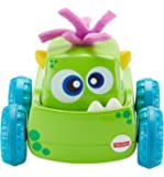 Fisher-Price Monster Truck - Boy, Multi Color