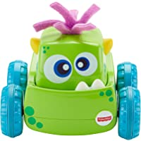 Fisher-Price Juguete Monster Truck