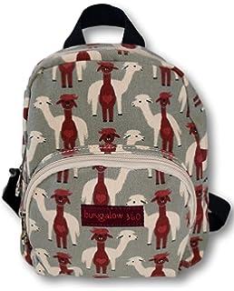 b4fe5dec31ff Bungalow 360 Kids Mini Backpack (Alpaca)