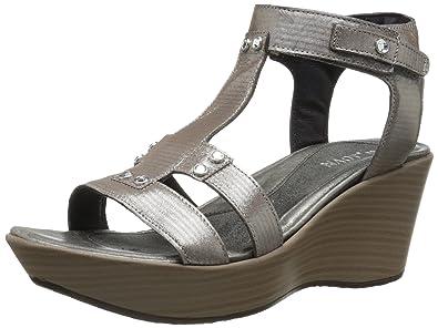 938b2c5a2d38 Naot Women s Flirt Wedge Sandal