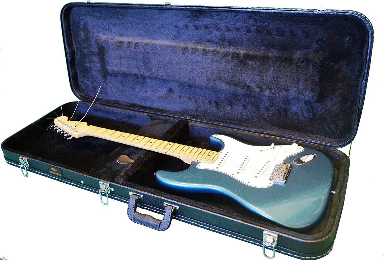 Rock Hard - Funda para guitarra eléctrica Fender Stratocaster ...