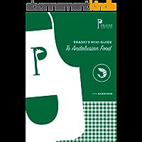 Praski's Mini-guide to Andalusian Food (Praski's Mini Food Guides Book 1) (English Edition)