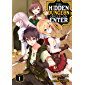 The Hidden Dungeon Only I Can Enter (Light Novel) Vol. 1