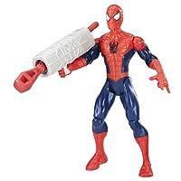 Marvel Figura de Acción Spider-Man Spider-Man, 6 Pulgadas