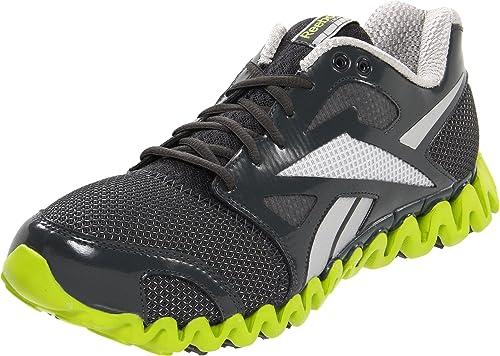 041bfa8ffd1f Reebok Men s ZigNano Fly 2 Running Shoe  Amazon.ca  Shoes   Handbags